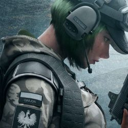 Rainbow Six Siege: Neue Karte am Horizont, der Clash-Exploit Ela Elite