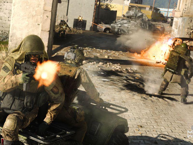 Call Of Duty Neues Spiel