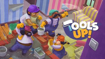Tools Up Review: Extreme Makeover gekochte Ausgabe