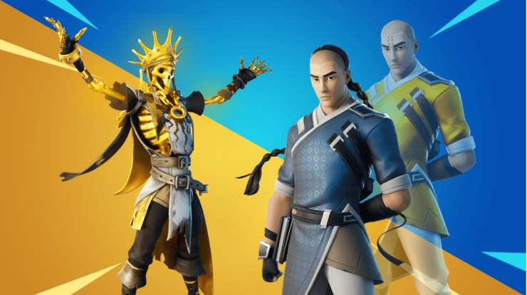Alle unveröffentlichten Fortnite Leaked Skins, Back Blings, Pickaxes, Emote & Wraps Ab Version 11.40, Stand 22. Januar