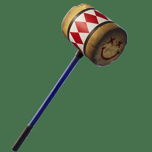 Fortnite v11.50 Durchgesickerte Spitzhacke - Punchline