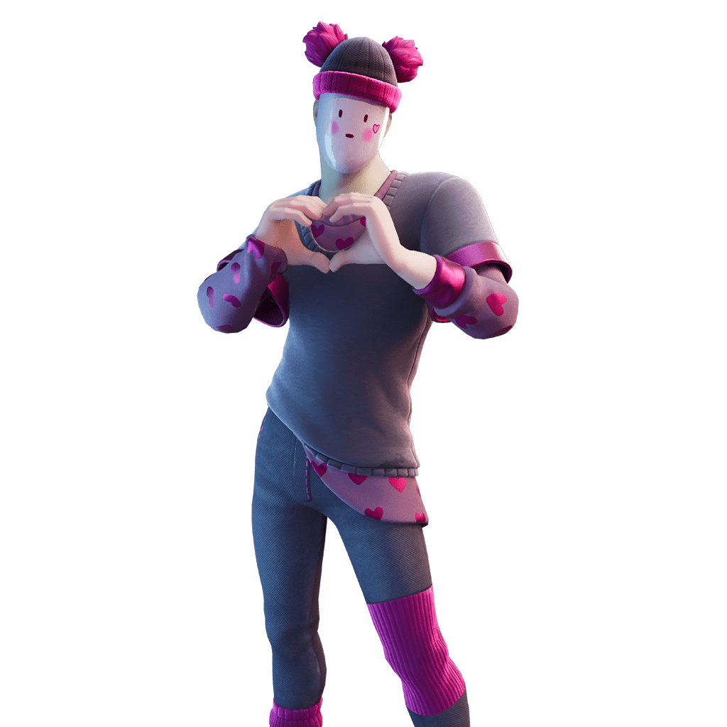 Fortnite v11.50 Leaked Skin-Pinkie