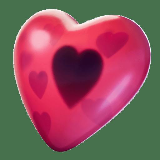 Fortnite v11.50 Durchgesickert Bling - Infatuation Pack