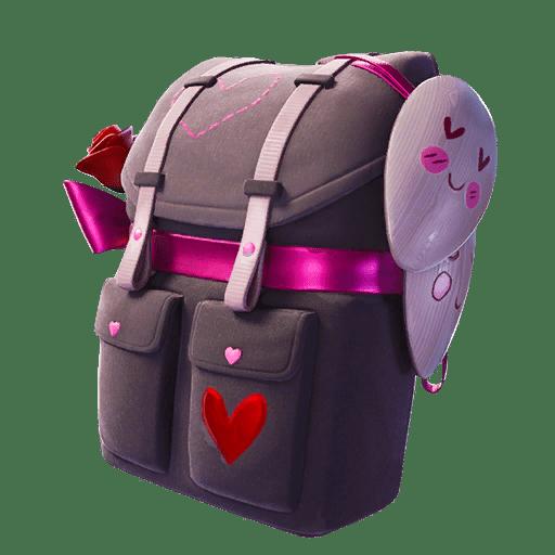 Fortnite v11.50 Durchgesickert Bling - Pinkie's Pink Pack