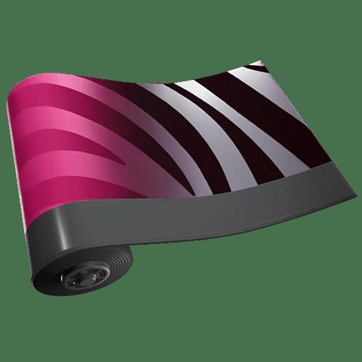 Fortnite v11.50 Leaked Wrap - Wild Stripes