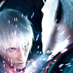 Devil May Cry 3 Special Edition Review: Dante gegen Vergil on Switch