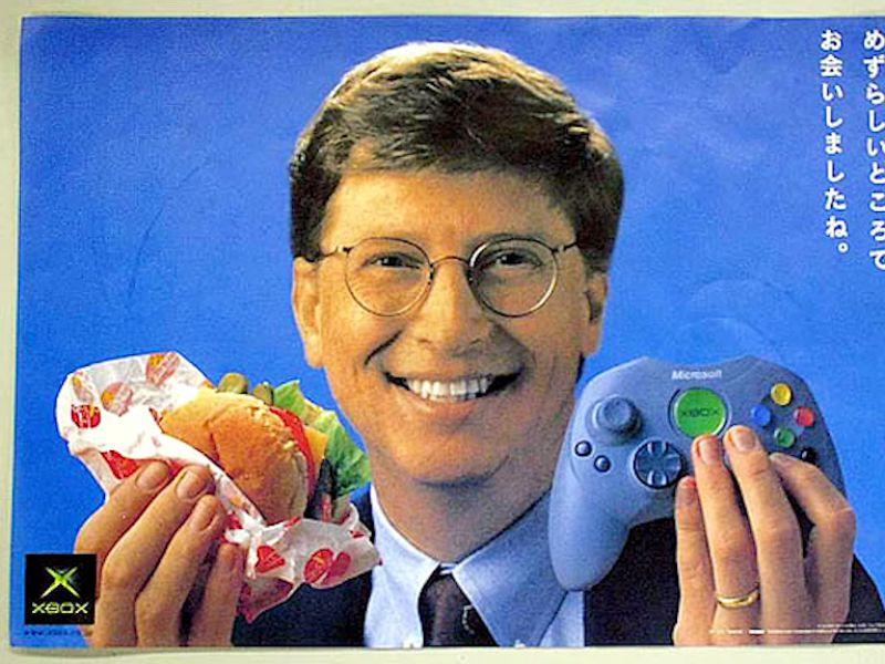 Bill Gates Vater Eugeniker
