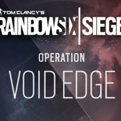 Rainbow Six Siege: Operation Void Edge, Gameplay-News und Änderungen an der Oregon-Karte