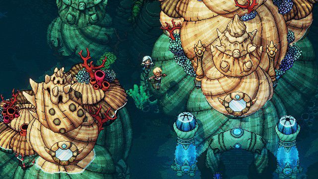 Sea of ​​Stars: Der Chrono Trigger-Komponist wird am DDR-Soundtrack arbeiten