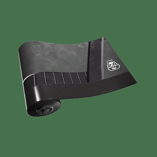 Fortnite v12.60 Durchgesickert Storm the Agency Reward - Shadow Seal Wrap