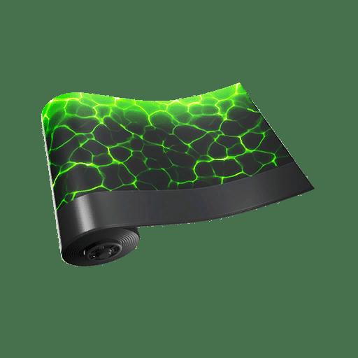 Fortnite Leaked v12.60 Wrap - Spektraler Flex