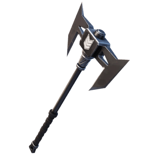 Fortnite Storm the Agency Kostenlose Belohnung - Steel Shadow Pickaxe