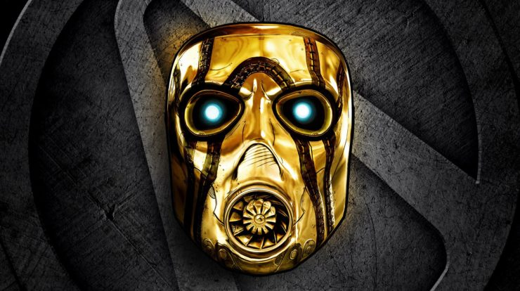 Kostenlose PC-Spiele: Epic gibt Borderlands The Handsome Collection