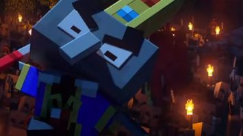 Minecraft Dungeons Souls Guide