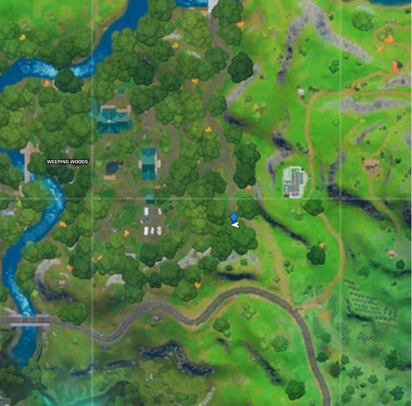 Gnome und Bären Weinen Holz Karte Ort - Gnom Mehr Krieg