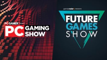 Guerilla Collective, PC Gaming Show und Future Game Show auf Twitch with Everyeye