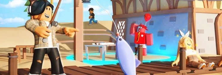 Roblox Fishing Legends Codes (Juni 2020)
