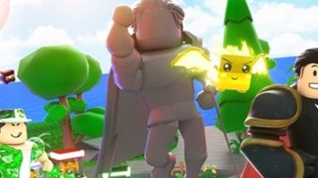 Roblox Super Hero Masters Codes (June 2020)